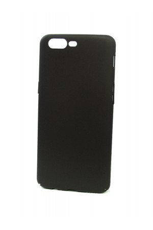 Чехол силиконовый для OnePlus 5, черный