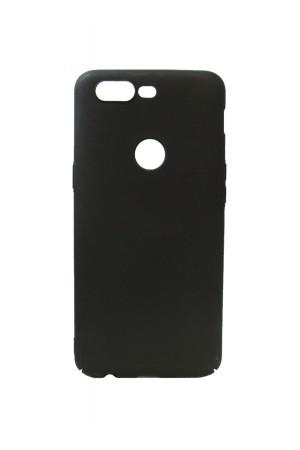 Чехол пластиковый для OnePlus 5T, черный