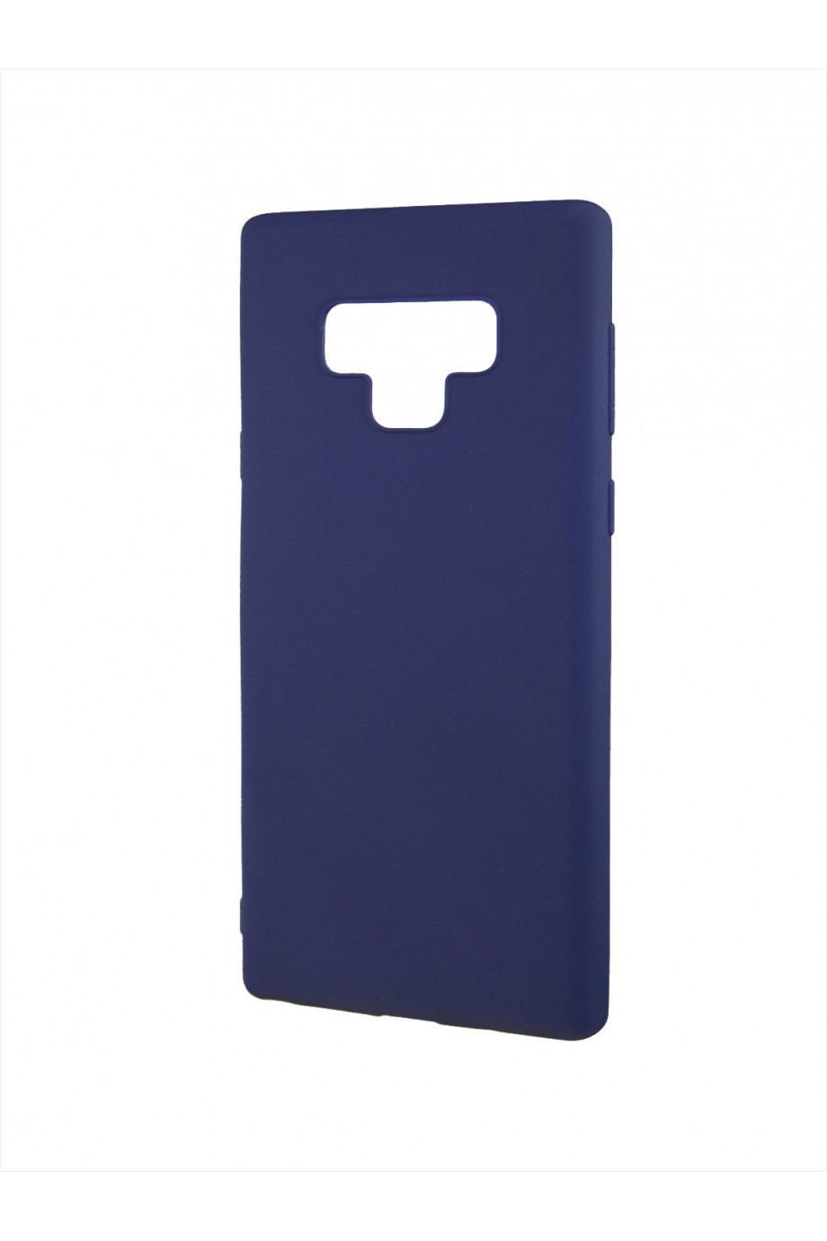 Чехол силиконовый для Samsung Galaxy Note 9, синий