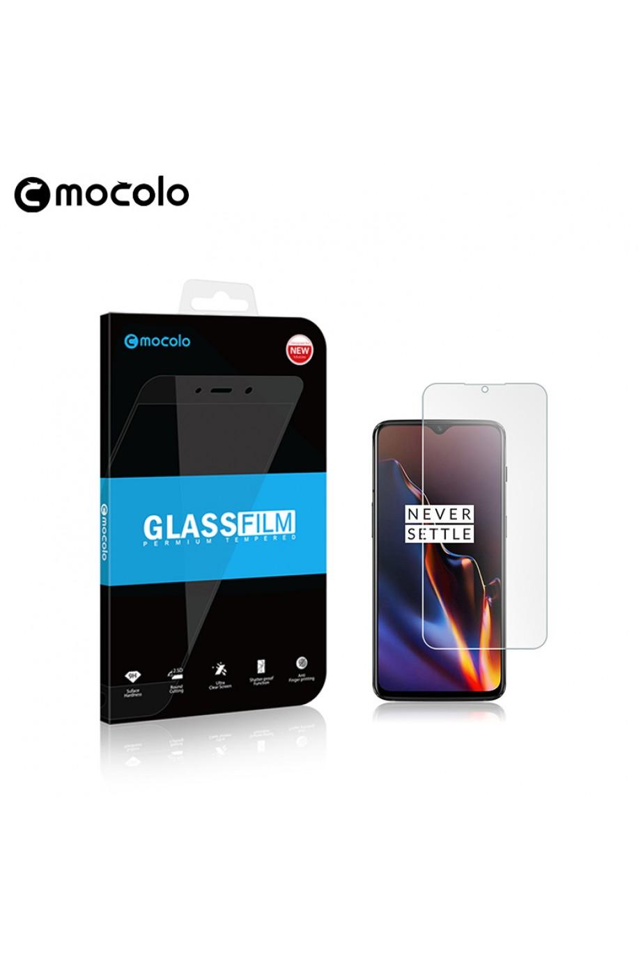 Защитное стекло Mocolo для OnePlus 6T