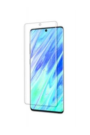 Защитная пленка 3D Mikomo для Samsung Galaxy S20