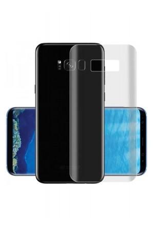 Защитная пленка 3D Mikomo для Samsung Galaxy S8, на заднюю панель