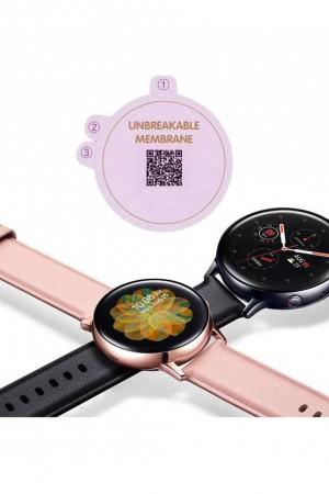 Гидрогелевая пленка для Samsung Galaxy Watch Active 2 40 мм