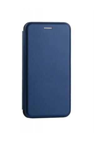 Чехол-книжка для Xiaomi Mi Max 3, синий