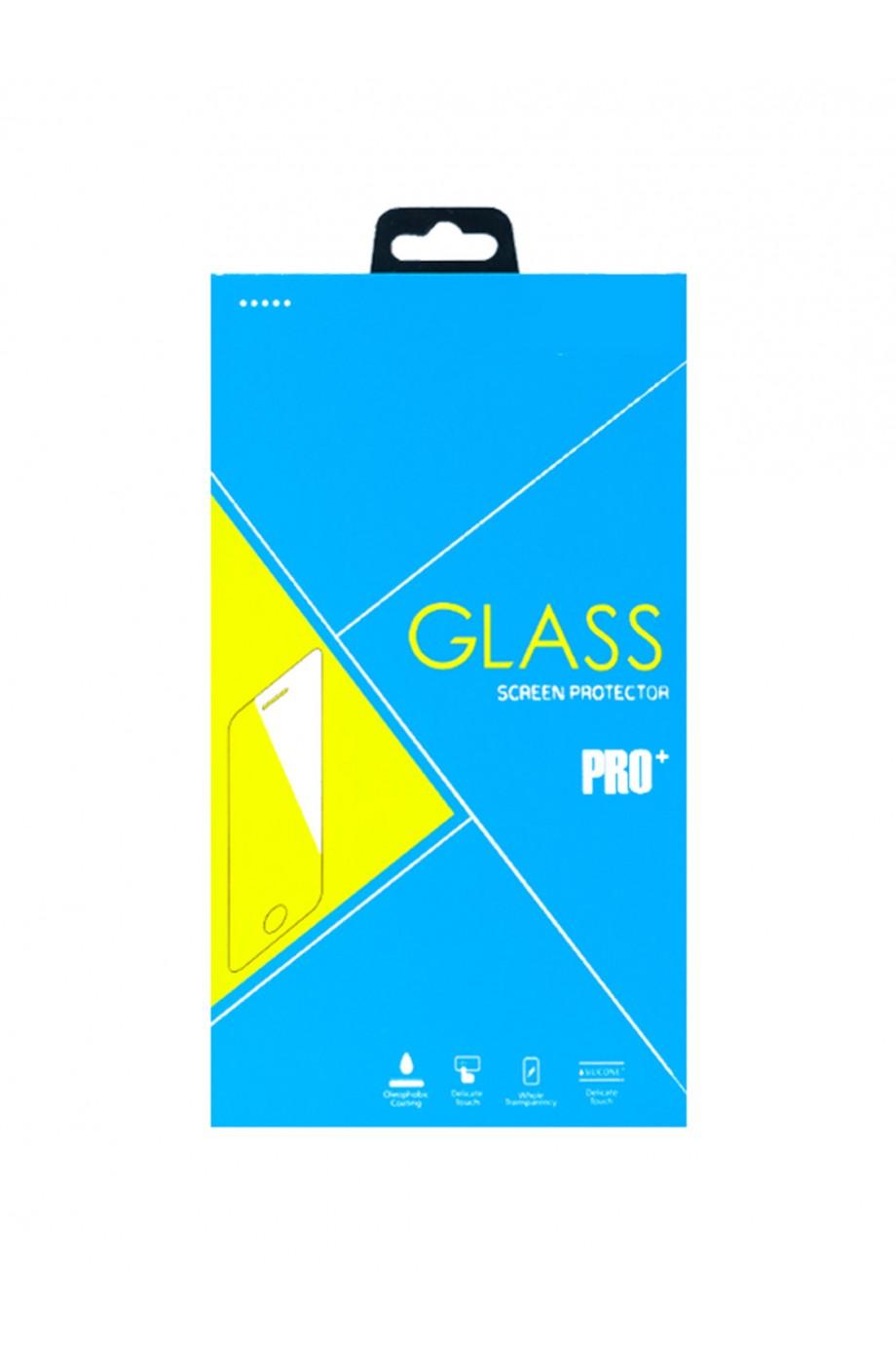 Защитное стекло 11D Glass Pro для Xiaomi Mi 9 SE, черная рамка, полный клей