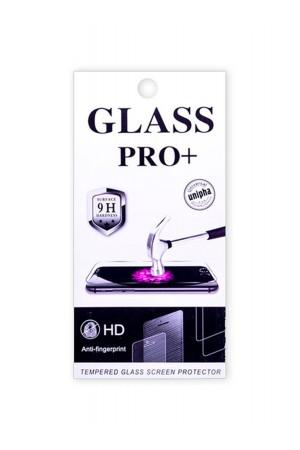 Защитное стекло 5D Glass Pro для Honor 10 Lite, черная рамка, полный клей