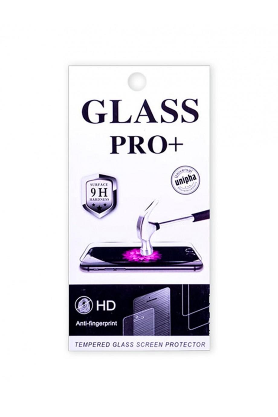 Защитное стекло 5D Glass Pro для Honor 10i, белая рамка, полный клей