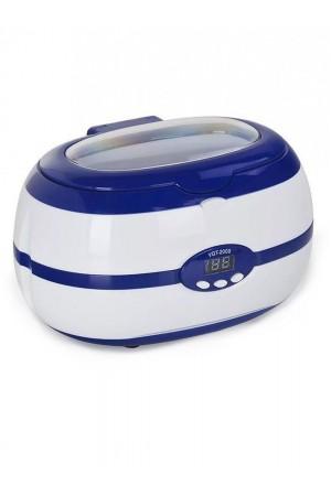 Стерилизатор ультразвуковой VGT-2000, 35 Вт, бело-синий