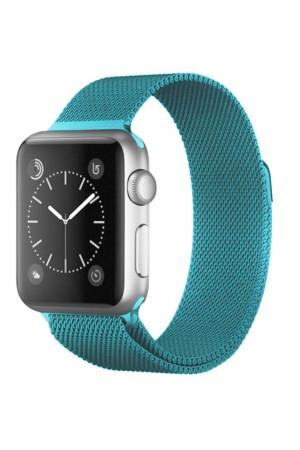 Металлический ремешок для Apple Watch 3 38 мм,