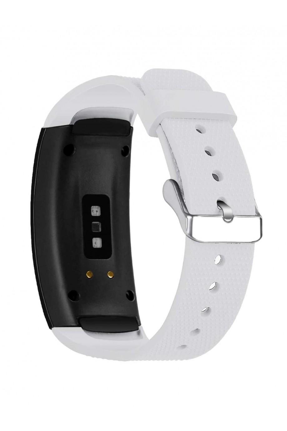 Силиконовый ремешок для Samsung Gear Fit 2 Pro, FT-0003