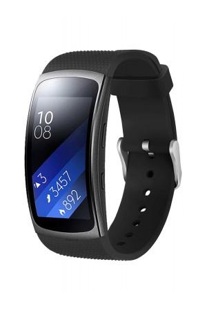 Силиконовый ремешок для Samsung Gear Fit 2 Pro, FT-0001