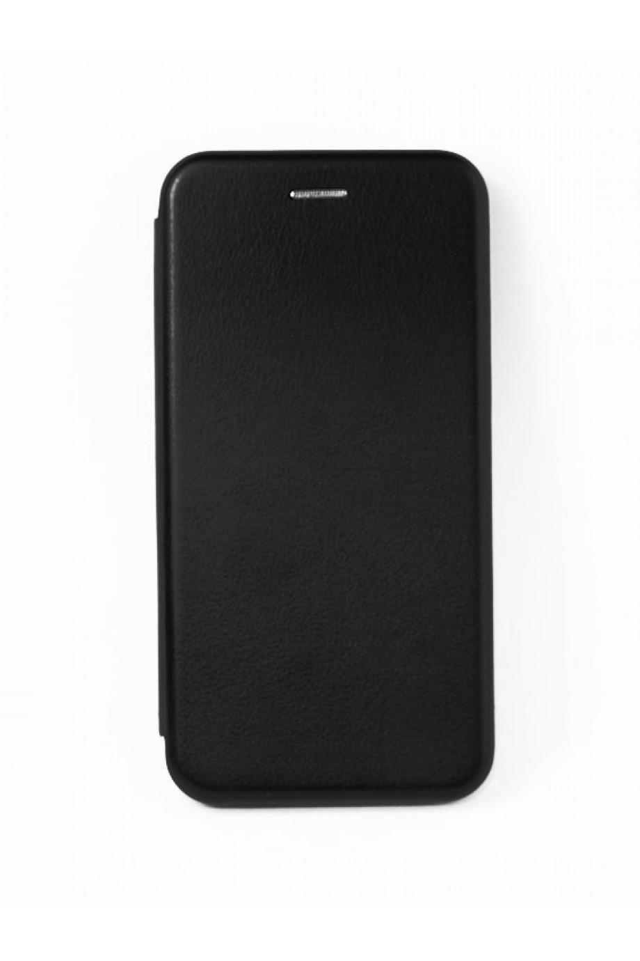 Чехол-книжка для Xiaomi Redmi Note 7 Pro, черный
