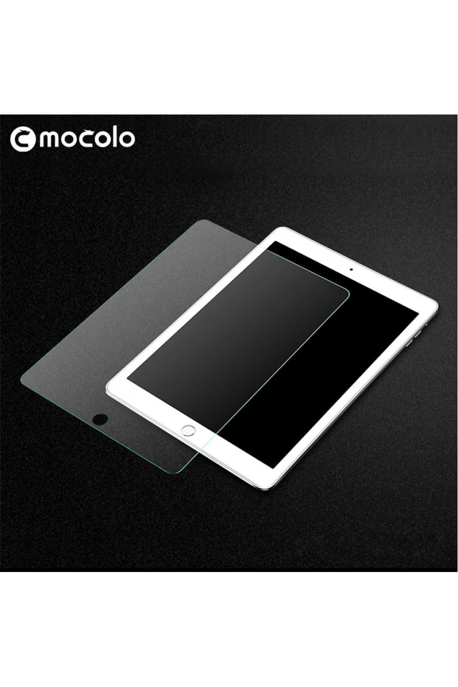 """Защитное стекло Mocolo для iPad 2017, 9.7"""""""