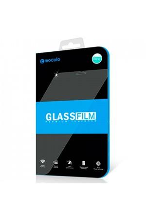 Защитное стекло 5D Mocolo для Xiaomi Redmi Note 7, черная рамка, полный клей