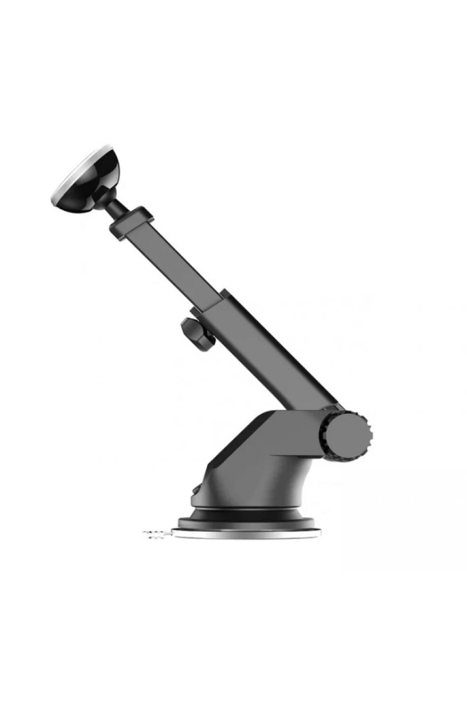 Автомобильный держатель Baseus SULX-0S, магнитный, серебрянный