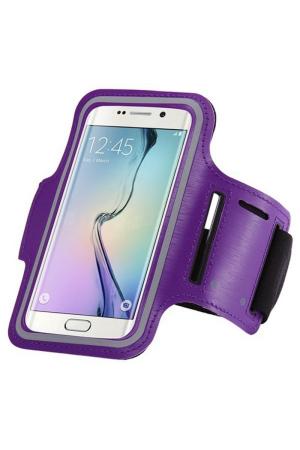 Чехол на руку, 5.5 дюймов, фиолетовый