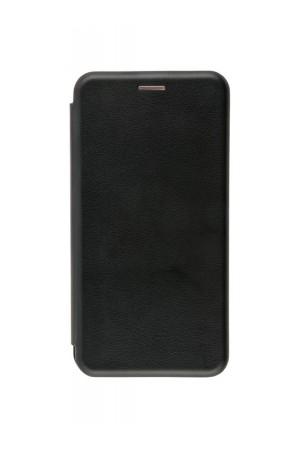 Чехол-книжка Brauffen для Xiaomi Redmi Note 8, черный