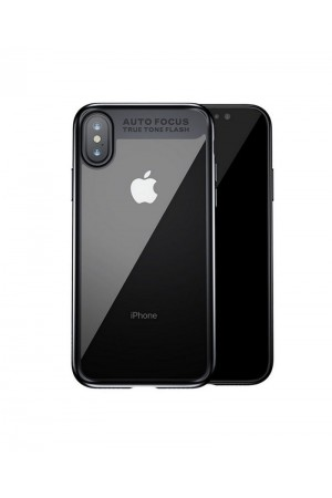 Чехол Baseus для iPhone X, Ultra Slim