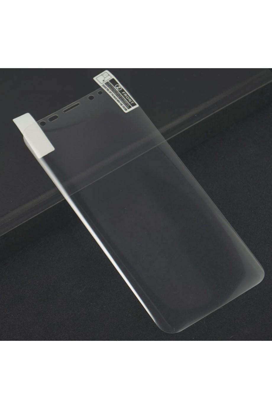 Защитная пленка 3D Mikomo для Samsung Galaxy S9 Plus