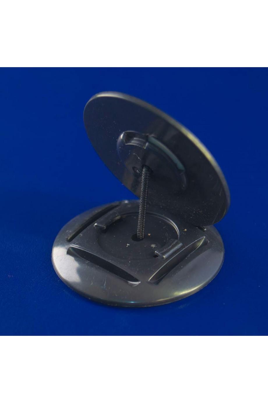 Держатель для телефона попсокет V41, магнитный