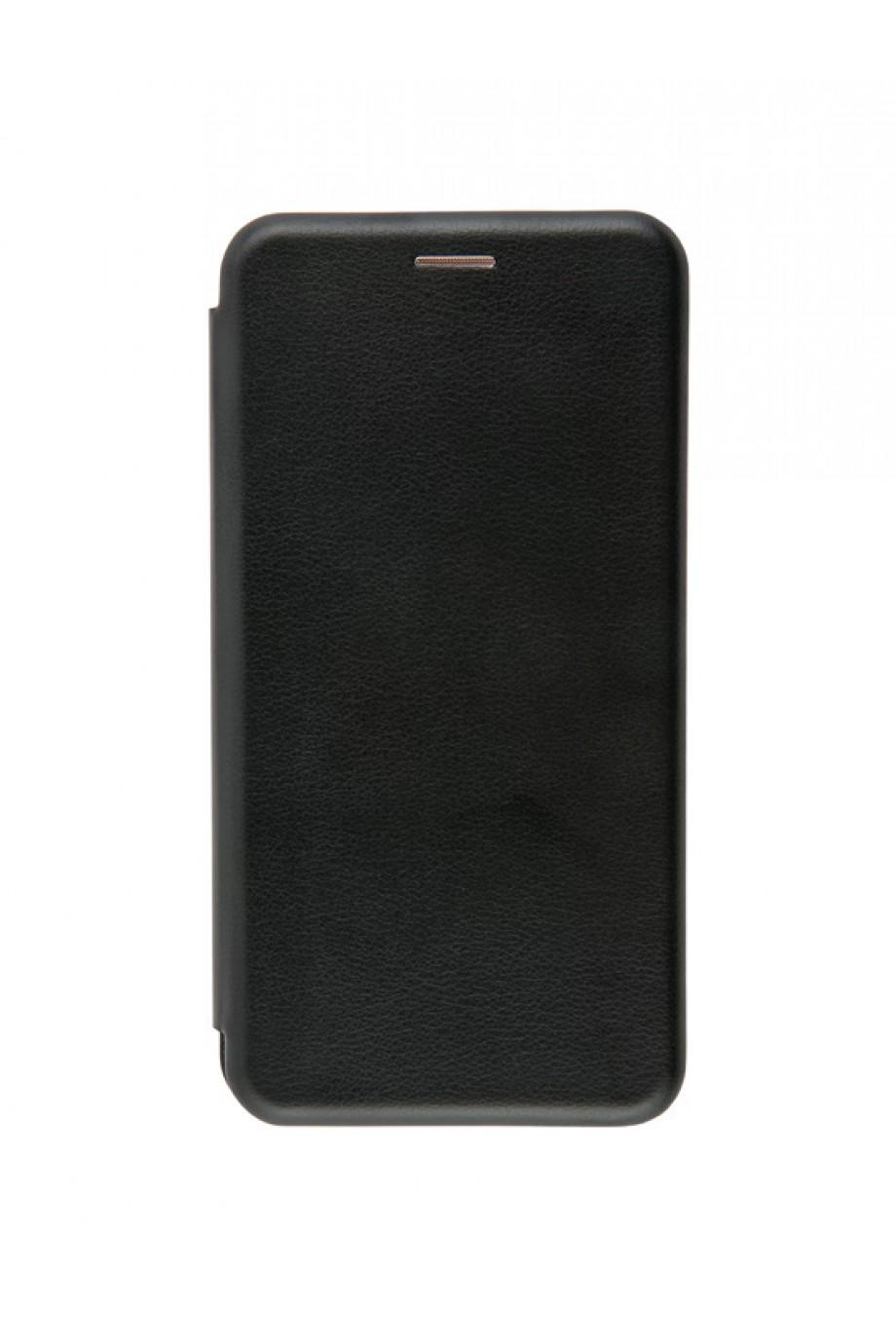 Чехол-книжка Brauffen для Xiaomi Redmi Note 8 Pro, черный