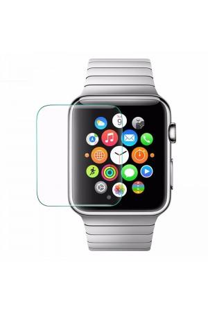 Защитное стекло для Apple Watch 1/2/3 38 мм