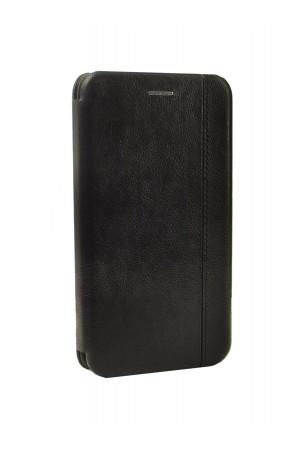 Чехол-книжка для Samsung Galaxy A30S, черный
