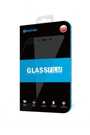 Защитное стекло 5D Mocolo для OnePlus 7, черная рамка, полный клей