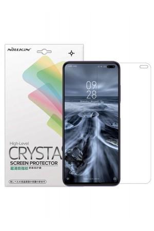 Защитная пленка Nillkin Crystal для Samsung Galaxy S20