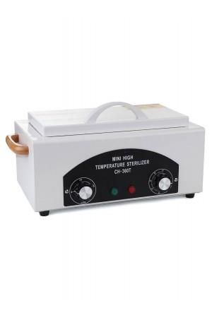 Стерилизатор сухожаровой Faceshowes CH-360T, 300 Вт, белый