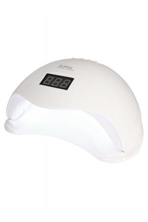 Лампа для сушки лака Sun 5, LED/UV, 24/48 Вт, белый