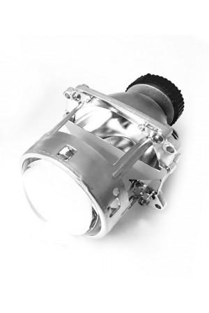 Биксеноновая линза Al Bosch 3R, цоколь D2S/D2H/D4S, 3.0 дюйма