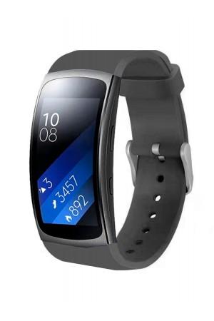 Силиконовый ремешок для Samsung Gear Fit 2 Pro, FT-0009