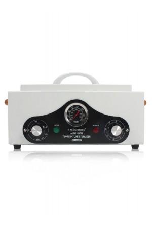 Стерилизатор сухожаровой Faceshowes KH-360C, 300 Вт, белый