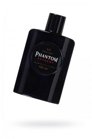 "Туалетная вода для мужчин ""Phantom Extreme"" (Фантом Экстрим) 100 мл"