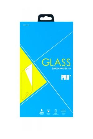 Защитное стекло 11D Glass Pro для Honor 7A, черная рамка, полный клей