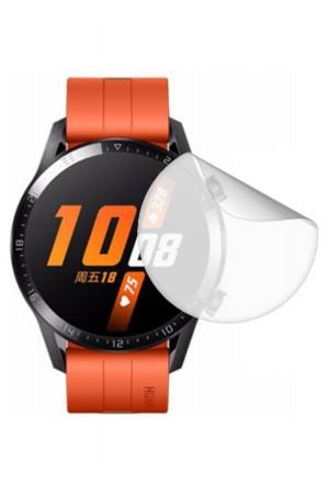 Гидрогелевая пленка для Huawei Watch GT 2 46 мм