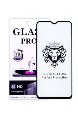 Защитное стекло 5D Glass Pro для OnePlus 7, черная рамка, полный клей