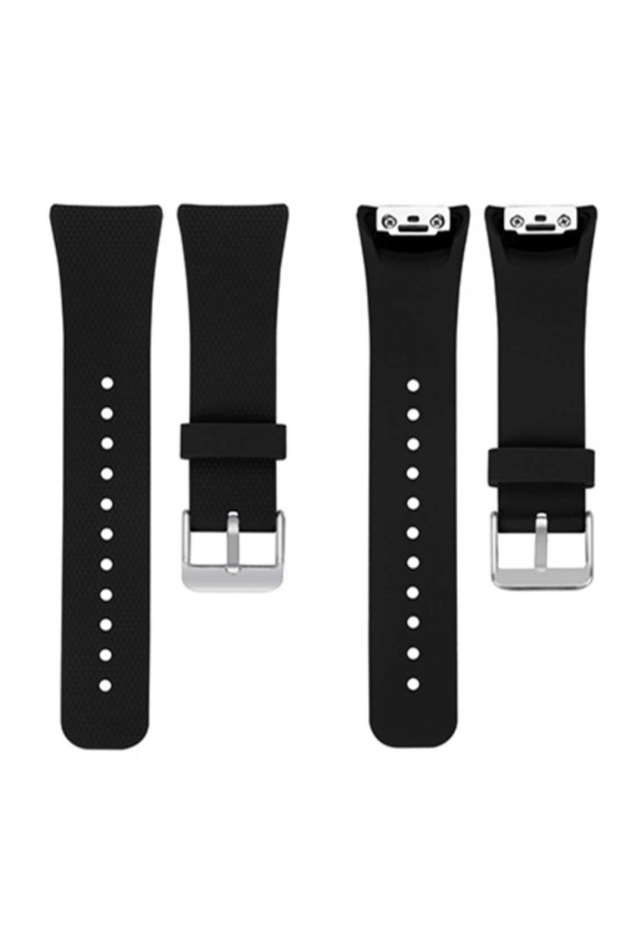 Силиконовый ремешок для Samsung Gear Fit 2, FT-0001