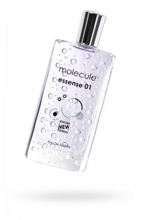 """Туалетная вода для женщин """"Molecule Essense 01"""" (Молекула Эссенс 01) 50 мл"""