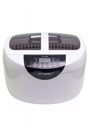 Стерилизатор ультразвуковой VGT 6250, 65 Вт, белый