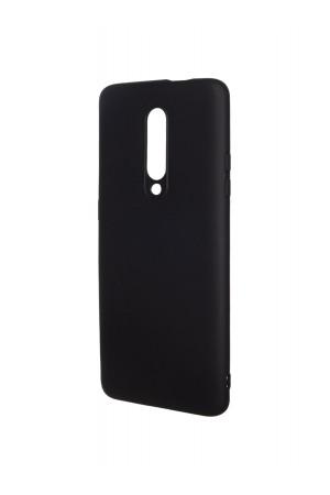 Чехол силиконовый для OnePlus 7 Pro, черный