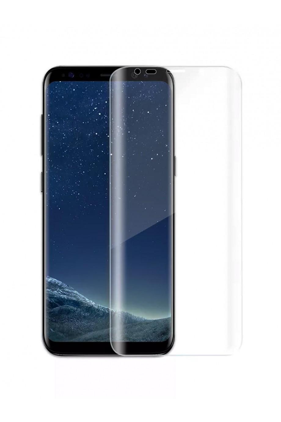 Защитная пленка 3D Mikomo для Samsung Galaxy S8 Plus