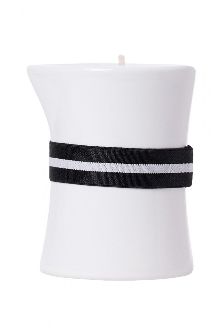 Массажная свеча Petits JouJoux Paris с ароматом ванили и сандалового дерева, 120 мл