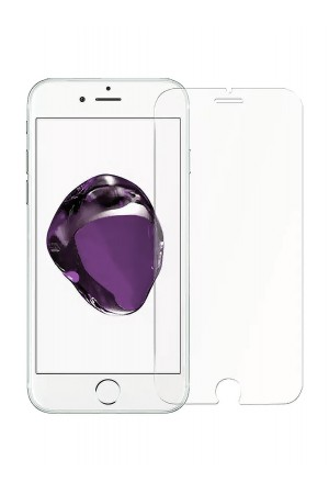 Защитное стекло Ainy для iPhone 7, ультратонкое