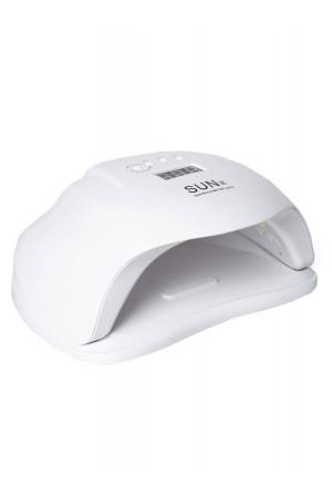 Лампа для сушки лака Sun X, LED/UV, 54 Вт, белый