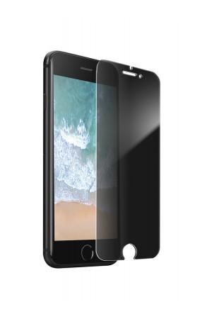 Защитное стекло Ainy для iPhone 6 Plus, антишпион