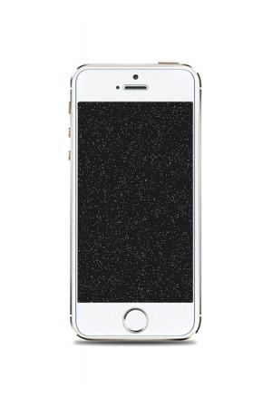 Защитное стекло Ainy для iPhone 6, crystal