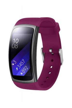 Силиконовый ремешок для Samsung Gear Fit 2 Pro, FT-0005