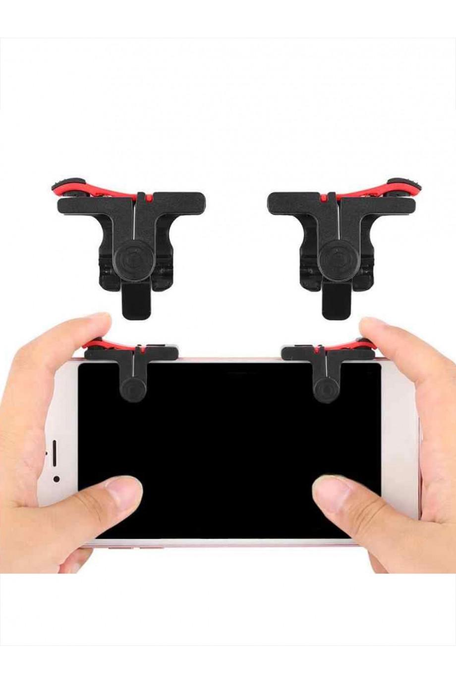 Триггеры для игр на смартфоне, TR001, 2 шт